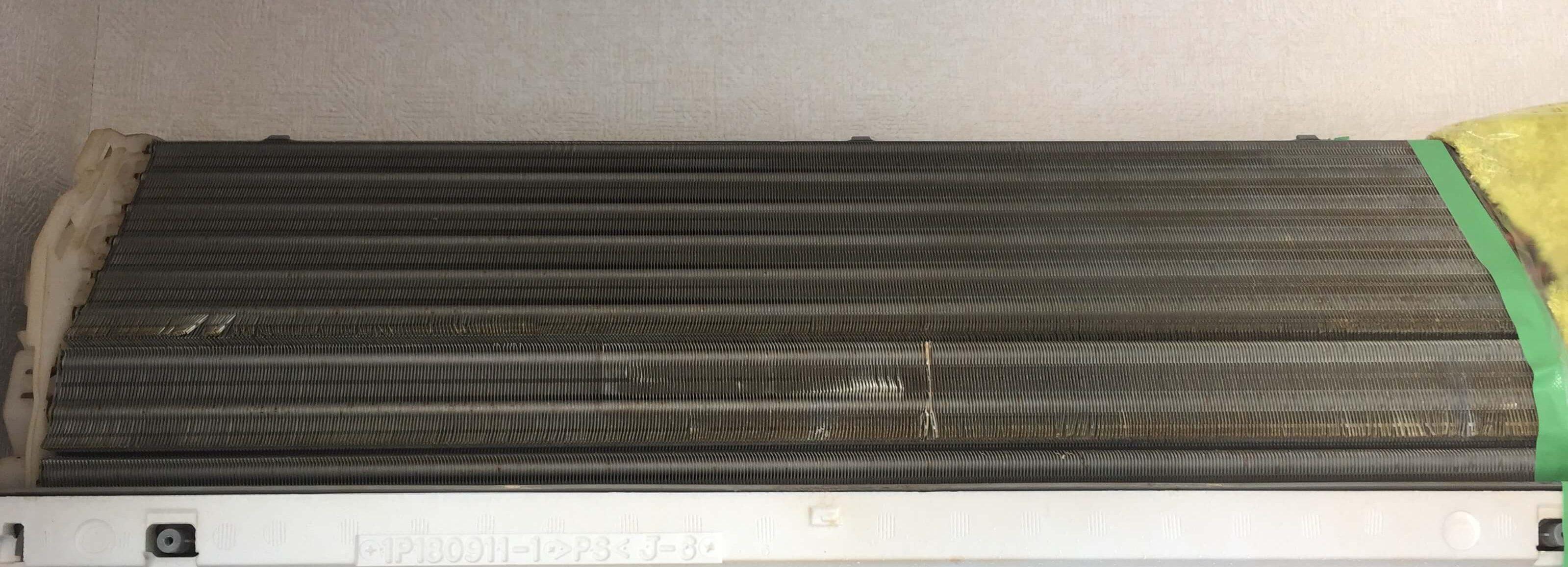 伊丹市 エアコン洗浄 おそうじ/ハウスクリーニング おそうじプラス