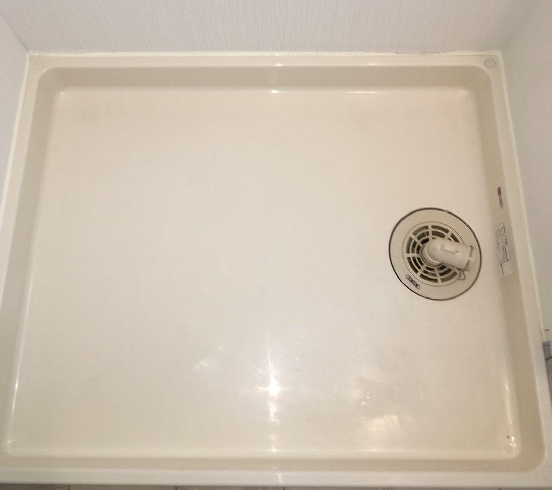兵庫県伊丹市 洗濯機・洗濯機パンの清掃、ほこりや汚れを清掃!ハウスクリーニングはおそうじプラスへ