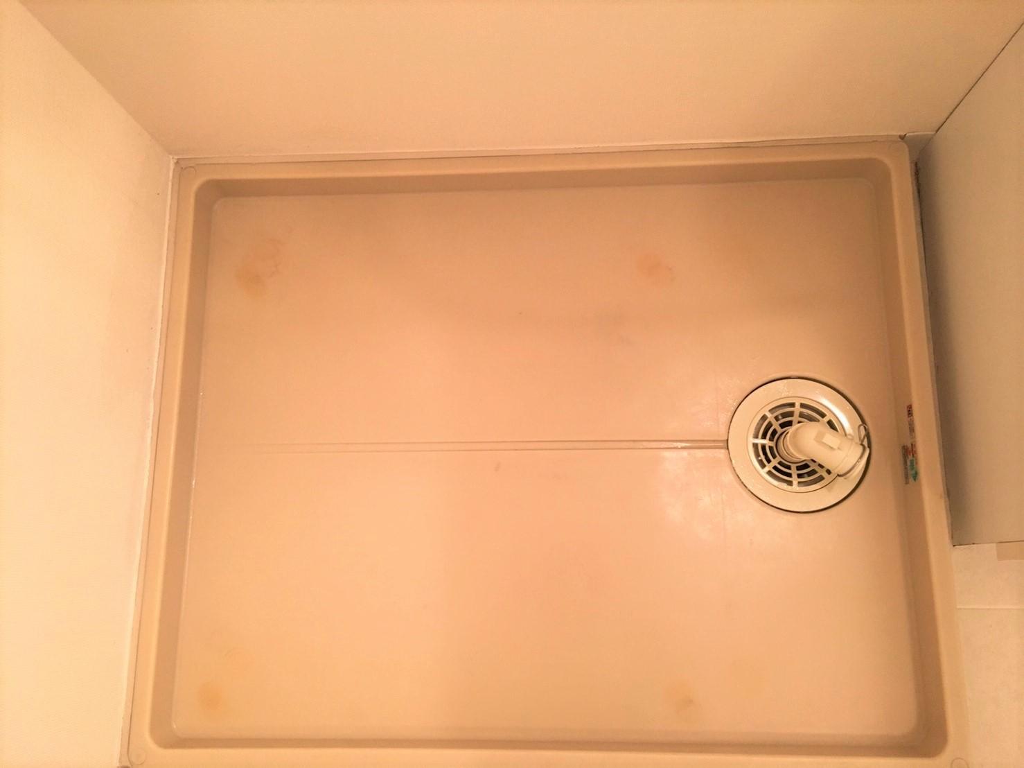 伊丹市 洗濯機の排水・洗濯パン清掃はできていますか?忙しいお母さんの味方、どんなことでもお気軽にご相談下さい!