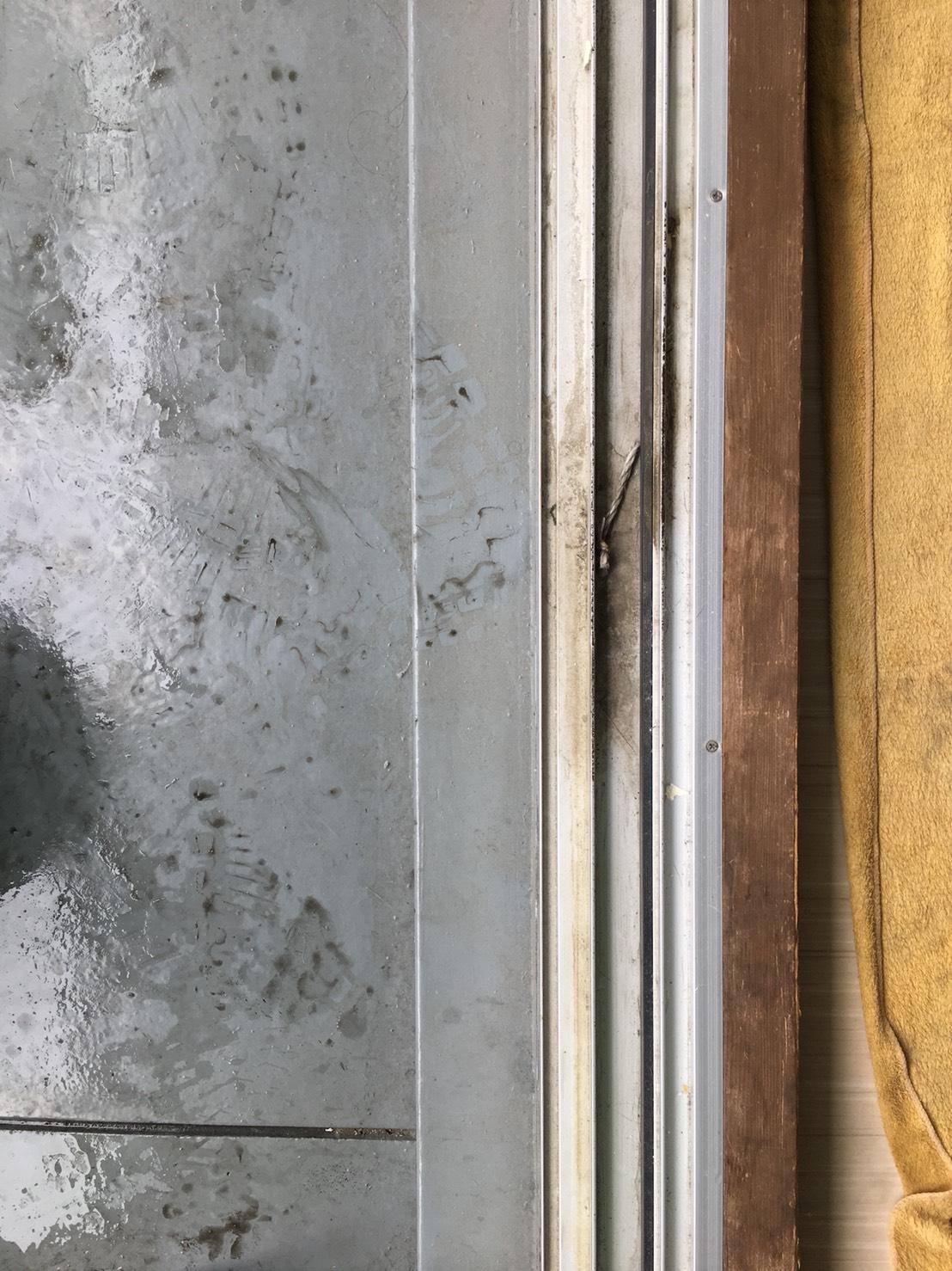 窓・サッシ清掃~楽に楽しく窓掃除・こどもワーク体験・子供がする家事手伝い!親子一緒に(ラク家事)6月からスタート