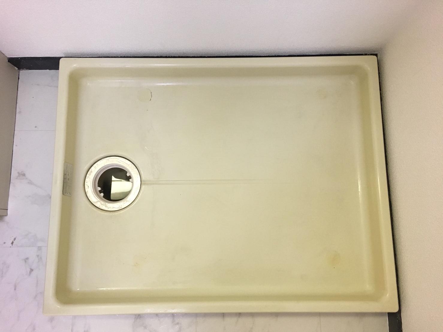 伊丹・宝塚・川西市/洗濯機・洗濯機パンの清掃/ほこりや汚れを清掃!ハウスクリーニングはおそうじプラスへ