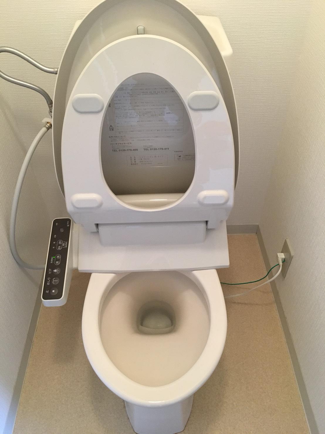 トイレクリーニング  トイレの汚れプロにお任せください~おそうじプラスでは、伊丹市・宝塚市・川西市の地域よりお見積はもちろん出張料も無料で対応しております。