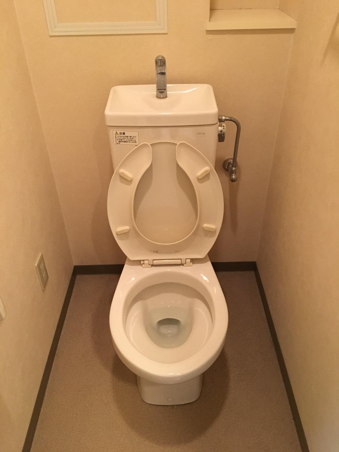 トイレクリーニング/トイレを美しく保ち、長持ちさせるために毎日のお手入れが大事!伊丹おそうじプラスお見積、出張料も無料