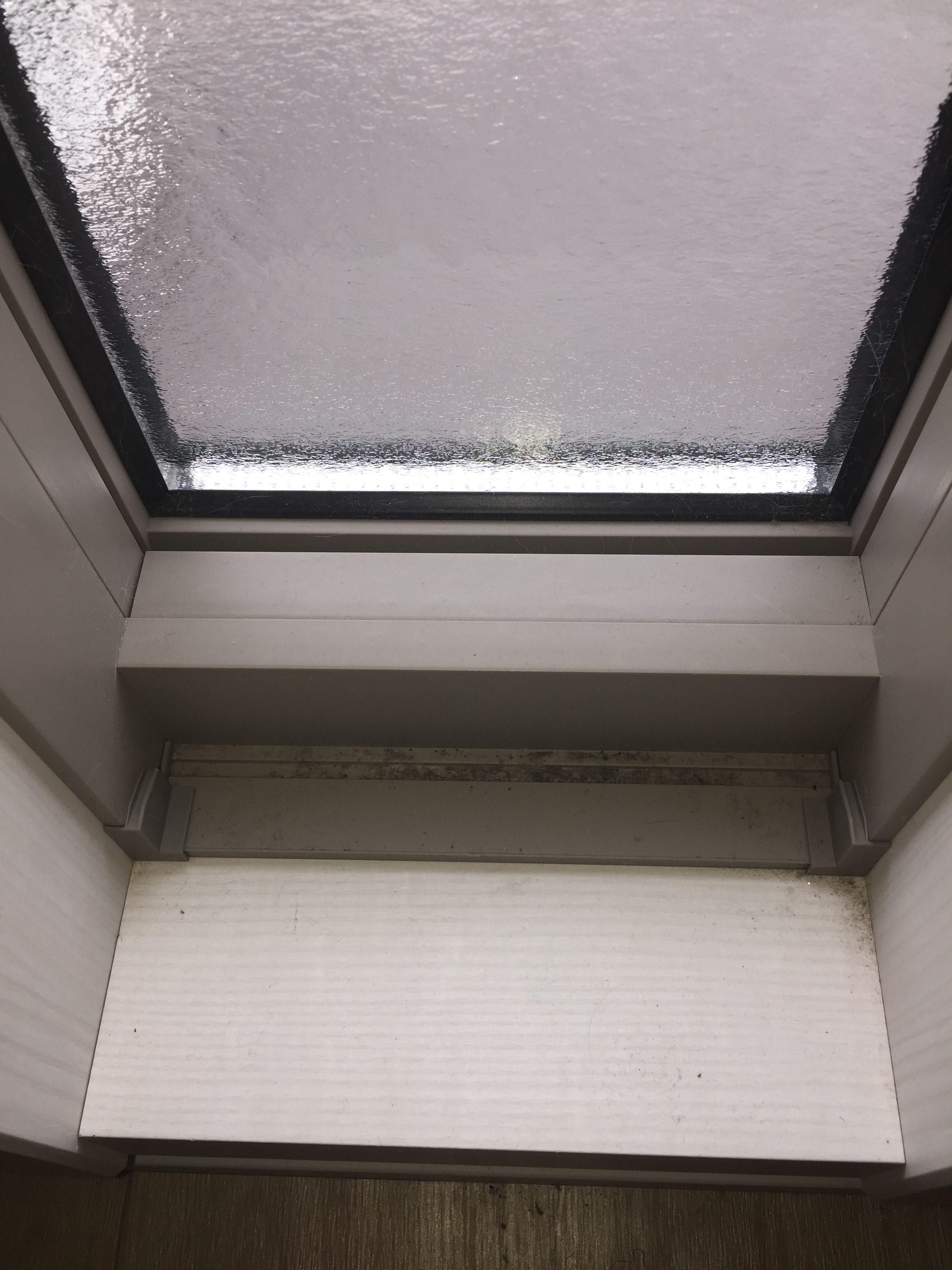 おそうじプラス小窓もすっきり綺麗 住まいの日常的な掃除 ハウスクリーニング おそうじプラス ご相談・お見積は無料です!お気軽にお問合せ下さい!