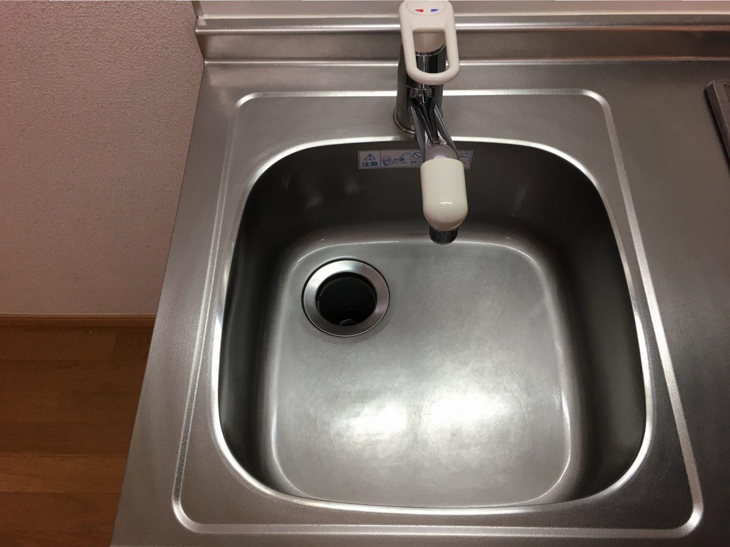 キッチン・シンク清掃のお手入れ、おそうじプラスにお任せください!伊丹・川西・宝塚市内の地域より、お客様のご要望に応じた清掃箇所、汚れの状況を確認いたします。