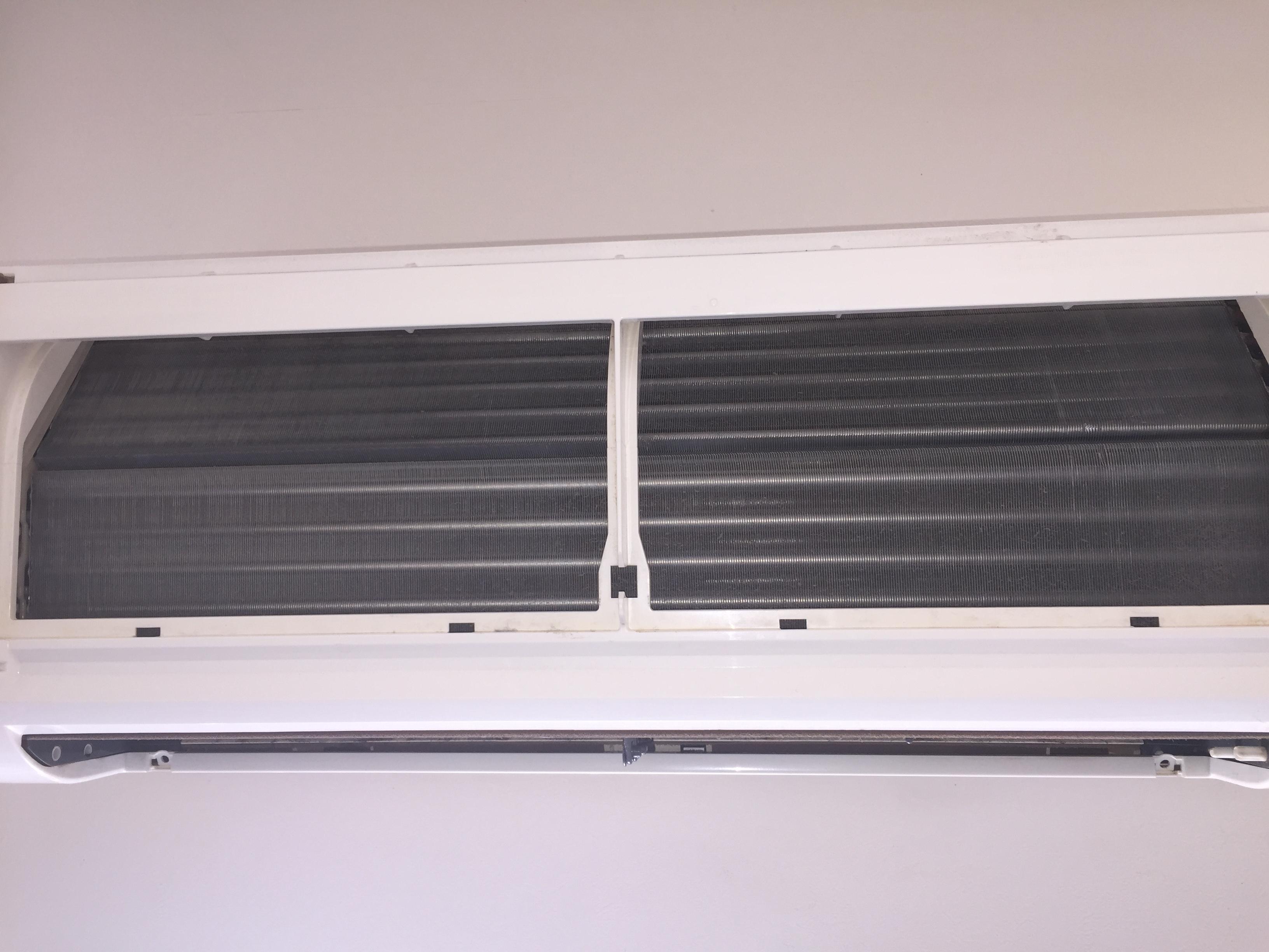 エアコン掃除プロにお任せ下さい。兵庫県>伊丹市>おそうじプラス エアコンクリーニング#壁掛け#すっきり#きれい#ハウスクリーニング!LINEで簡単お見積り!#おそうじプラス