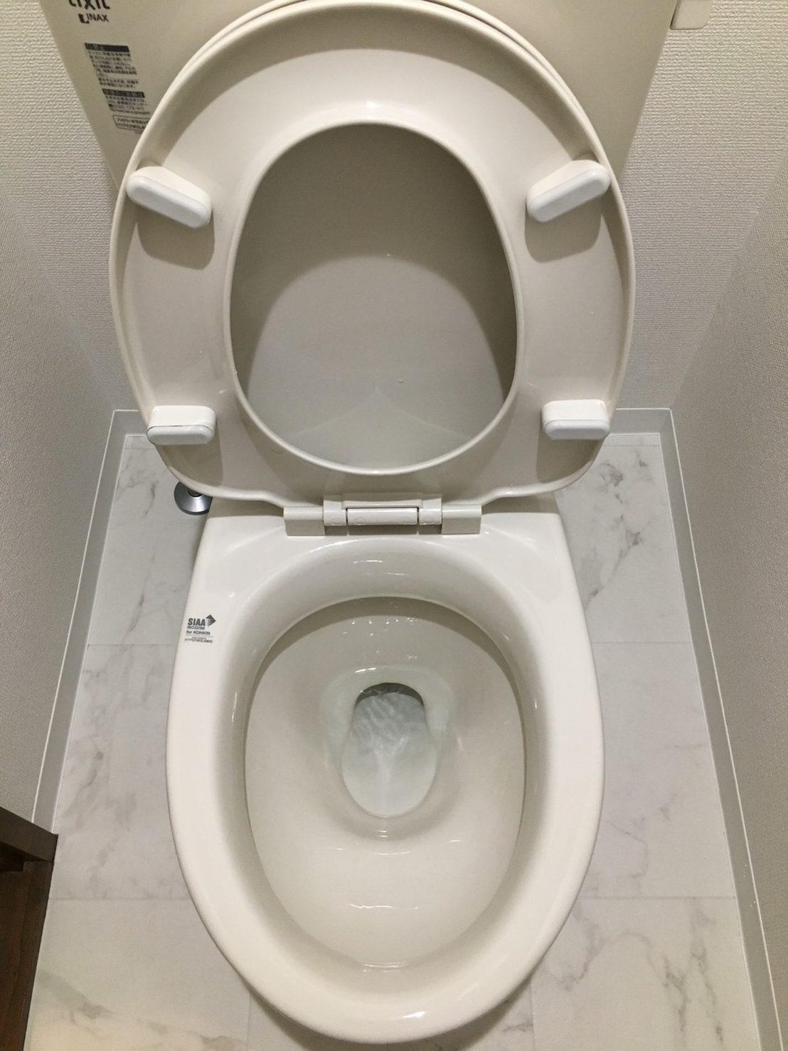 トイレ清掃 伊丹市 トイレ清掃ハウスクリーニング、ドロドロ汚れ/しつこい汚れを徹底洗浄ピカピカにスッキリきれい!トイレをきれいなまま使い続けるためにも、ぜひプロのおそうじプラスにお任せください!
