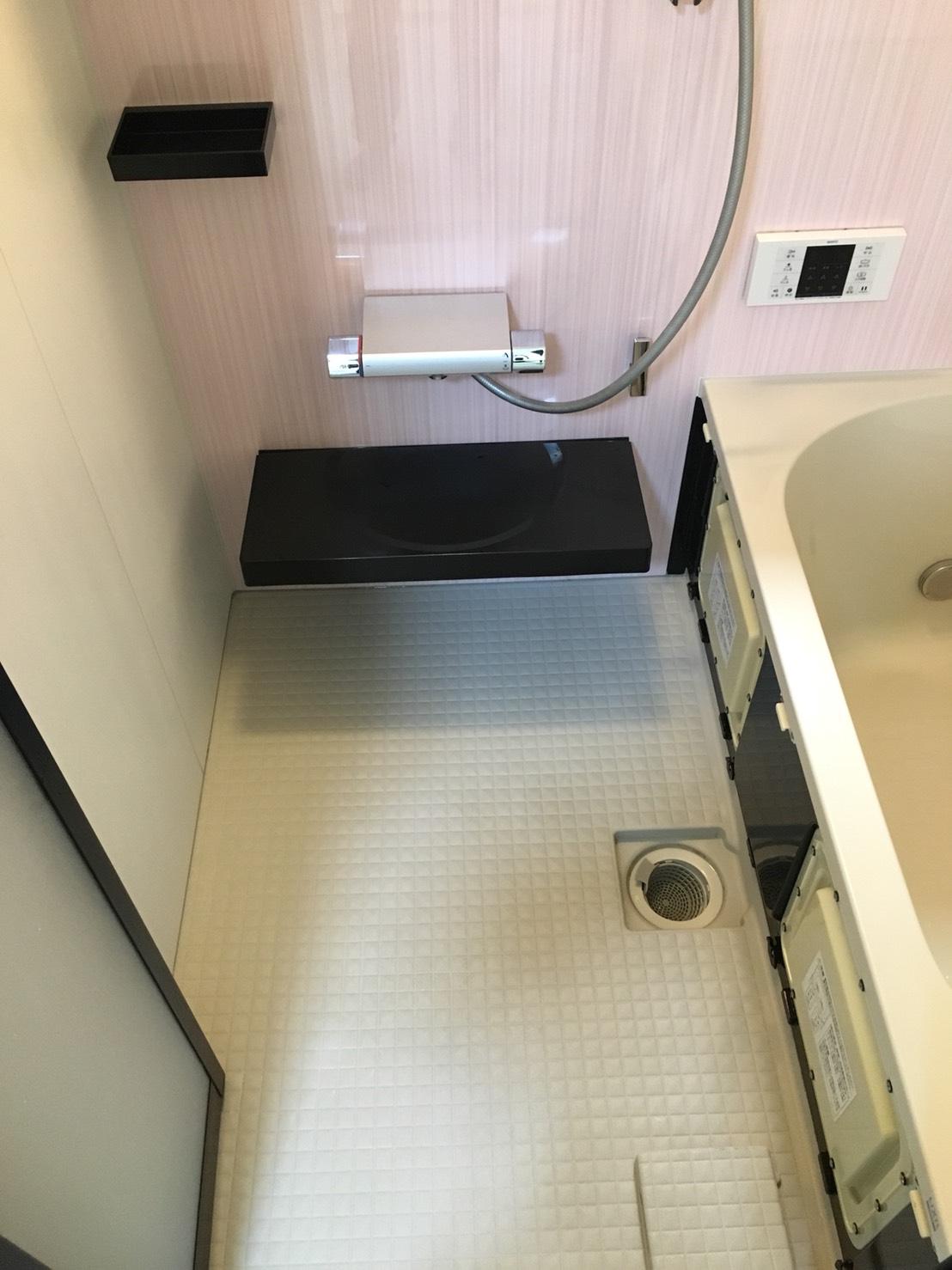 電話受付365日受付!汚れをきれいスッキリ!浴槽の頑固な「お風呂清掃」母の日❀おそうじプラスにお任せ下さい!LINE申請見積もり可!